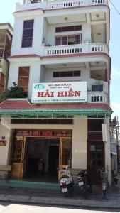 Hải Hiền Guesthouse