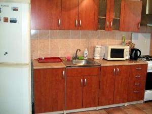 Ruta廚房或簡易廚房