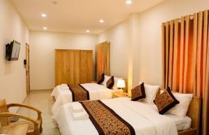 Minh Manh Hotel