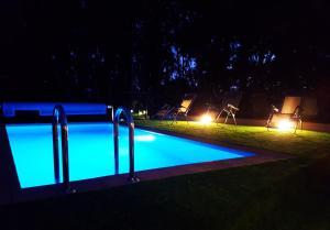 A piscina em ou perto de Paradise in Prazeres