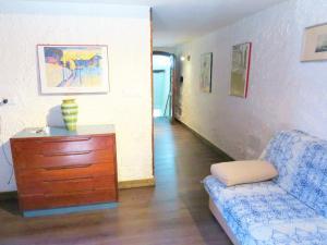 吉奧伯蒂公寓休息區
