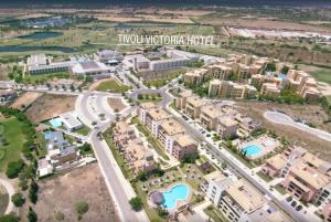 A bird's-eye view of T2 Apartment - Vilamoura