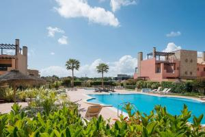 The swimming pool at or near T2 Apartment - Vilamoura