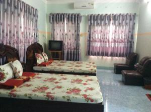 Hotel Thien Nga