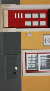 Plan de l'établissement Casas da Alegria