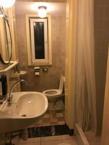 Salle de bains dans l'établissement Studio's Parklake
