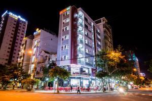Hong Chau Hotel
