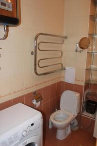 Ванная комната в Квартира в центре Обводный 9к3