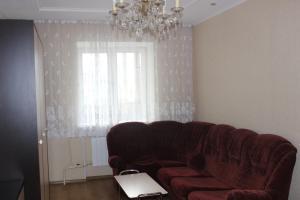 Гостиная зона в Квартира в центре Обводный 9к3