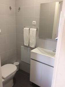 Um banheiro em Aveiro Panoramic