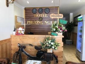 Hotel Phuong Nghi