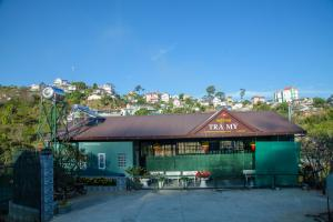 Tra My Villa