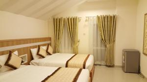 Isana Hotel