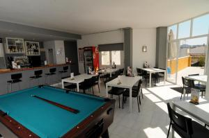 Billar de Apartaments AR Enjoy Monjardi