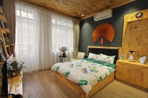 Holo Fairy House Hanoi - Homestay