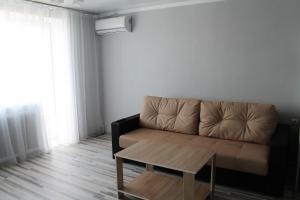 Гостиная зона в Апартаменты на Володарского 27