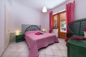 Voodi või voodid majutusasutuse I Tre Golfi toas