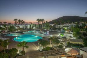 A view of the pool at Jardines del Sol By Diamond Resorts or nearby