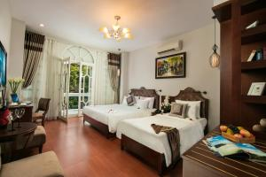 Khách sạn Golden Orchid
