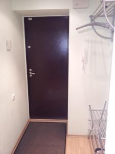 TV tai viihdekeskus majoituspaikassa Astra City Centre Apartment