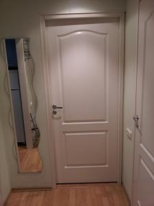 Kylpyhuone majoituspaikassa Astra City Centre Apartment