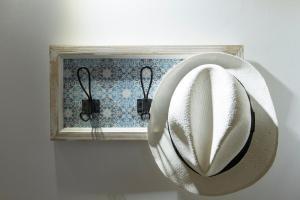 Kupaonica u objektu casa morelli 33