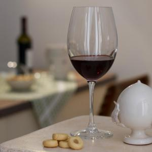 Pića u objektu casa morelli 33