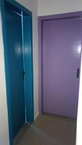 A bathroom at Balneário Camboriú 3200