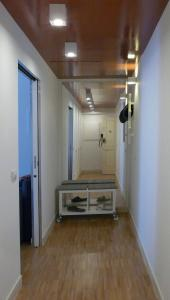 Cucina o angolo cottura di Elegant Apartment Coronari-Navona