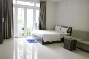Saigon Sweet Home Serviced Apartments 4