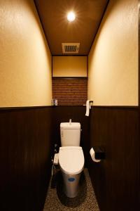 A bathroom at Rinn Yasaka Kodaiji