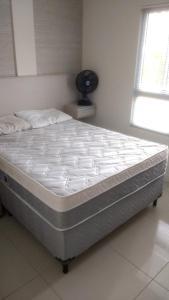 Cama o camas de una habitación en costa do mar