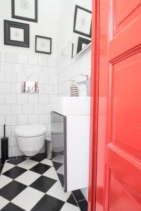 """城市""""塔拉比""""美好公寓衛浴"""
