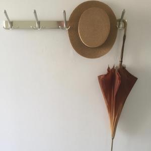 A bathroom at Orange delight