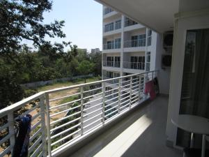 Балкон или терраса в AD Condo VongAmat