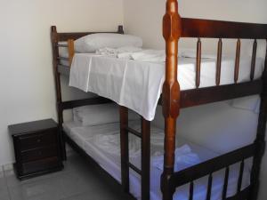 Litera o literas de una habitación en Residencial Vaz da Silva