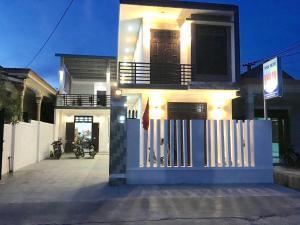 Binh An Guest House