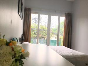 Spacious Bedroom in Hanoi City