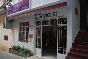 Hoa Cat Violet Hotel