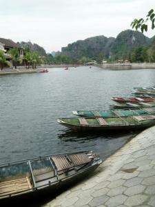 Ngoc Minh Homestay