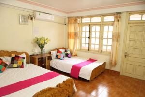 Thien Phuong Guesthouse