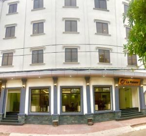La Paloma Hotel Ninh Binh