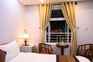 Cong Thuong Hotel