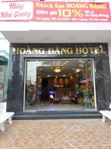Hoang Dang Hotel