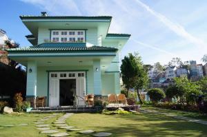 HoXuanHuong Villa
