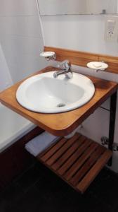 Un baño de Departamento Cnel.Díaz