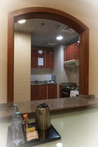 Баня в La Villa Najd Hotel Apartments