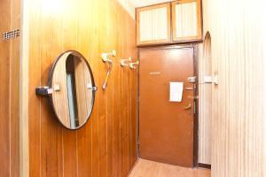 A bathroom at 1BD Perfect Location