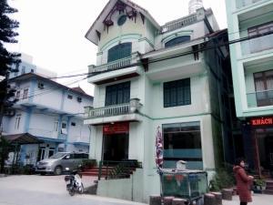 Ngoc Son Tam Dao Hotel