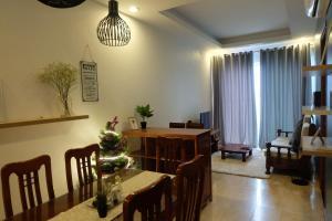 Enchanted apartment